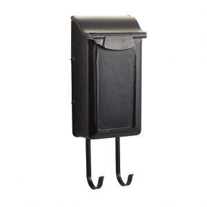 Discount Door Hardware Cast Aluminum Mailbox
