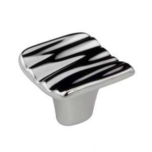 Discount Door Hardware Transitional Metal Knob - 1590