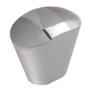 Discount Door Hardware Contemporary Metal Knob - 251