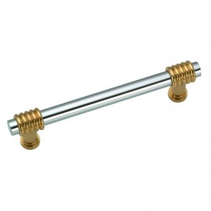 Discount Door Hardware Contemporary Brass Pull - 2591
