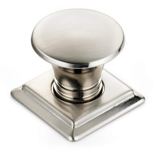 Discount Door Hardware Traditional Metal Knob - 4670