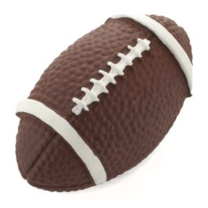 Discount Door Hardware Eclectic Football Knob - 9348