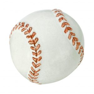 Discount Door Hardware Eclectic Baseball Knob - 9349