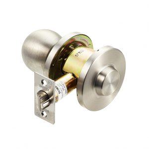 Discount Door Hardware Stainless Steel Commercial Exit Knob