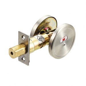 Discount Door Hardware Stainless Steel Occupancy Indicator Deadbolt