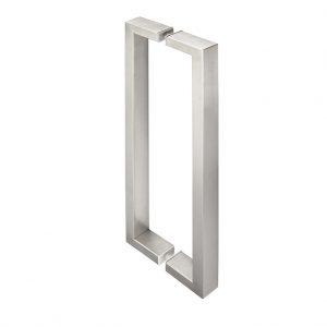 Discount Door Hardware Stainless Steel Pull Handle