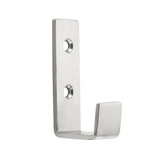 5806 Stainless Steel Coat Hook