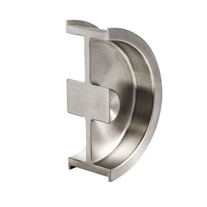 Discount Door Hardware Stainless Steel Sliding Door Handle