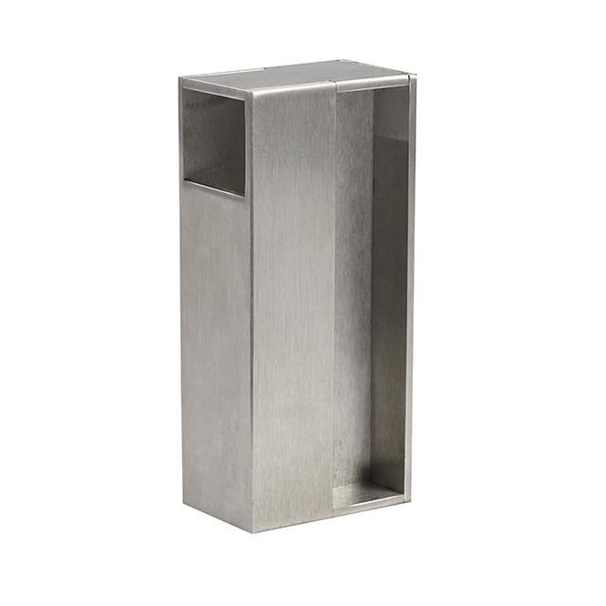 Sliding Door Handle >> Sugatsune Dsi 4251 35 Sliding Door Handle For 1 3 8 Thick Doors Stainless Steel