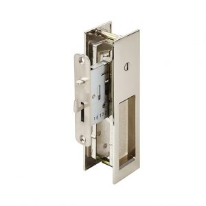 Discount Door Hardware Stainless Steel Sliding Door Lock