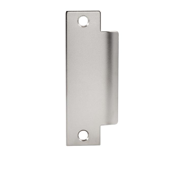 Universal Asa Strike Filler Plate Discount Door Hardware