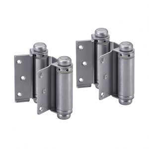 Discount Door Hardware Double Acting Hinges
