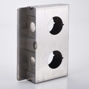 Discount Door Hardware Gate Box