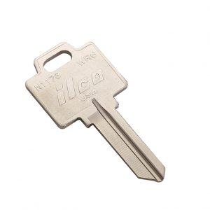 Discount Door Hardware Smart Key Blank