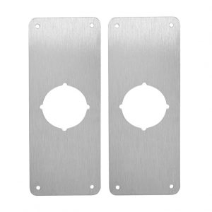 Discount Door Hardware Remodel Plates