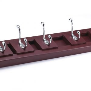 Discount Door Hardware Utility Hook Rack