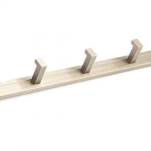 Discount Door Hardware Contemporary Coat Hook Rack