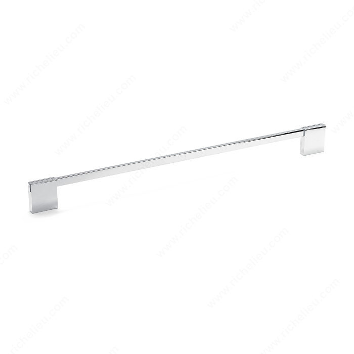 """Nystrom Towel Bar – Gramercy Collection – 22 1/2"""" C/C – Chrome"""