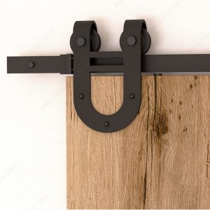 Discount Door Hardware Barn Door Kit