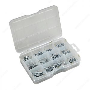 Discount Door Hardware Wood Screw Kit