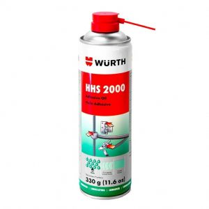 Discount Door Hardware Wurth HHS 2000 Adhesive Oil