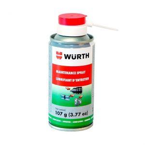 Discount Door Hardware Wurth Maintenance Spray
