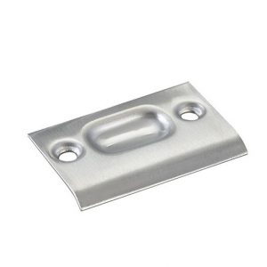 Discount Door Hardware Ball Catch Strike Plate