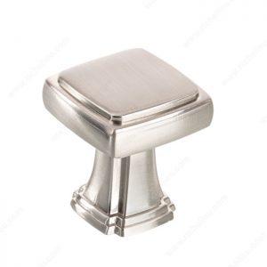 Discount Door Hardware Transitional Metal Knob - 8675