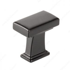Discount Door Hardware Transitional Metal Knob - 8695